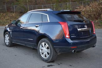 2010 Cadillac SRX Luxury Collection Naugatuck, Connecticut 2