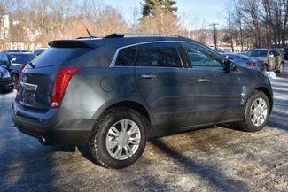 2010 Cadillac SRX Luxury Collection Naugatuck, Connecticut 4