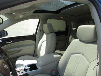 2010 Cadillac SRX Luxury Collection, Leather! Sunroof! Clean CarFax! New Orleans, Louisiana 11