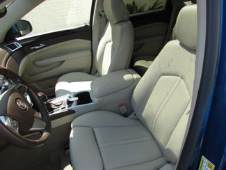 2010 Cadillac SRX Luxury Collection, Leather! Sunroof! Clean CarFax! New Orleans, Louisiana 12