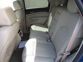 2010 Cadillac SRX Luxury Collection, Leather! Sunroof! Clean CarFax! New Orleans, Louisiana 17