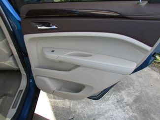 2010 Cadillac SRX Luxury Collection, Leather! Sunroof! Clean CarFax! New Orleans, Louisiana 21