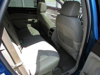 2010 Cadillac SRX Luxury Collection, Leather! Sunroof! Clean CarFax! New Orleans, Louisiana 22