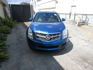 2010 Cadillac SRX Luxury Collection, Leather! Sunroof! Clean CarFax! New Orleans, Louisiana 2