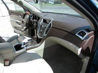 2010 Cadillac SRX Luxury Collection, Leather! Sunroof! Clean CarFax! New Orleans, Louisiana 26