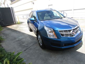 2010 Cadillac SRX Luxury Collection, Leather! Sunroof! Clean CarFax! New Orleans, Louisiana 3
