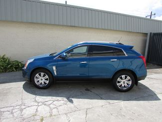 2010 Cadillac SRX Luxury Collection, Leather! Sunroof! Clean CarFax! New Orleans, Louisiana 4
