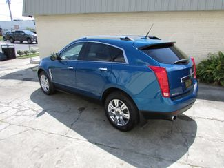 2010 Cadillac SRX Luxury Collection, Leather! Sunroof! Clean CarFax! New Orleans, Louisiana 5