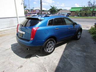 2010 Cadillac SRX Luxury Collection, Leather! Sunroof! Clean CarFax! New Orleans, Louisiana 7