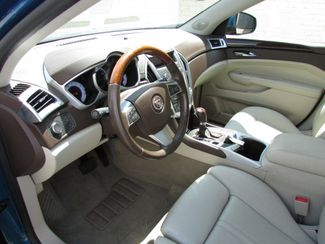2010 Cadillac SRX Luxury Collection, Leather! Sunroof! Clean CarFax! New Orleans, Louisiana 9