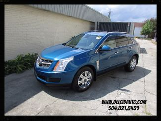 2010 Cadillac SRX Luxury Collection, Leather! Sunroof! Clean CarFax! New Orleans, Louisiana