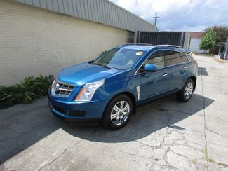 2010 Cadillac SRX Luxury Collection, Leather! Sunroof! Clean CarFax! New Orleans, Louisiana 1