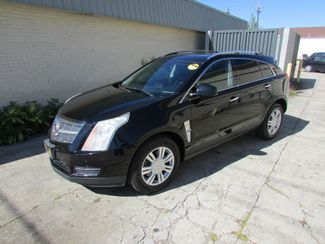 2010 Cadillac SRX Luxury Collection, Fully Loaded! Clean CarFax! New Orleans, Louisiana 1