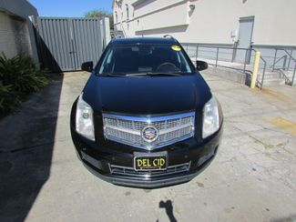 2010 Cadillac SRX Luxury Collection, Fully Loaded! Clean CarFax! New Orleans, Louisiana 2