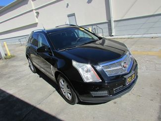2010 Cadillac SRX Luxury Collection, Fully Loaded! Clean CarFax! New Orleans, Louisiana 4