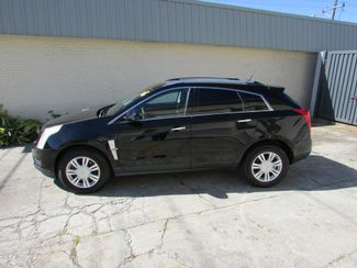 2010 Cadillac SRX Luxury Collection, Fully Loaded! Clean CarFax! New Orleans, Louisiana 5