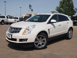 2010 Cadillac SRX Turbo Premium Collection Pampa, Texas
