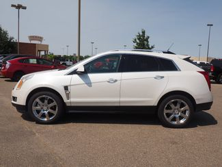 2010 Cadillac SRX Turbo Premium Collection Pampa, Texas 1