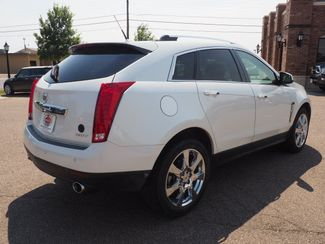 2010 Cadillac SRX Turbo Premium Collection Pampa, Texas 2