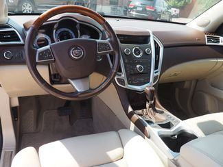 2010 Cadillac SRX Turbo Premium Collection Pampa, Texas 5