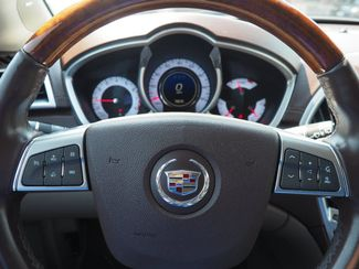 2010 Cadillac SRX Turbo Premium Collection Pampa, Texas 7
