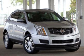 2010 Cadillac SRX Luxury Collection* NAV* BU Camera* Pano Roof* EZ Finance**   Plano, TX   Carrick's Autos in Plano TX