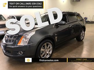 2010 Cadillac SRX Premium Collection | Plano, TX | First Car Automotive Group in Plano, Dallas, Allen, McKinney TX