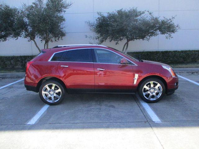 2010 Cadillac SRX Performance Collection Plano, Texas 1