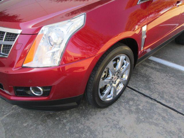 2010 Cadillac SRX Performance Collection Plano, Texas 10
