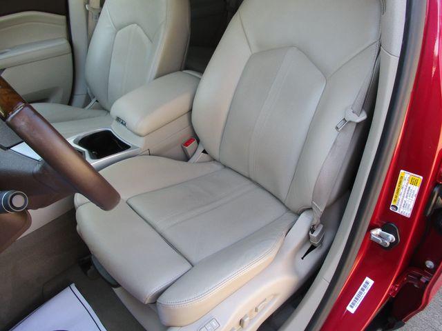 2010 Cadillac SRX Performance Collection Plano, Texas 13