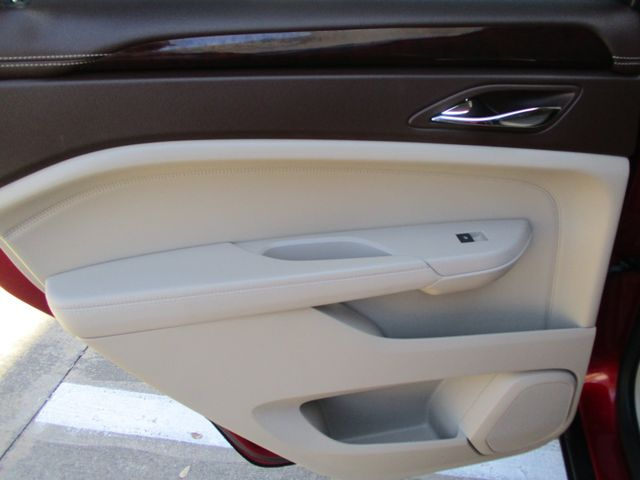 2010 Cadillac SRX Performance Collection Plano, Texas 15