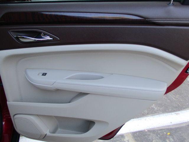 2010 Cadillac SRX Performance Collection Plano, Texas 17
