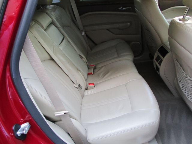2010 Cadillac SRX Performance Collection Plano, Texas 18