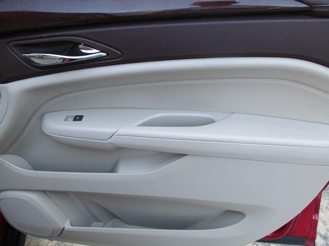 2010 Cadillac SRX Performance Collection Plano, Texas 19