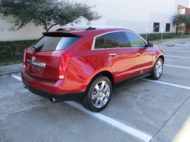 2010 Cadillac SRX Performance Collection Plano, Texas 2