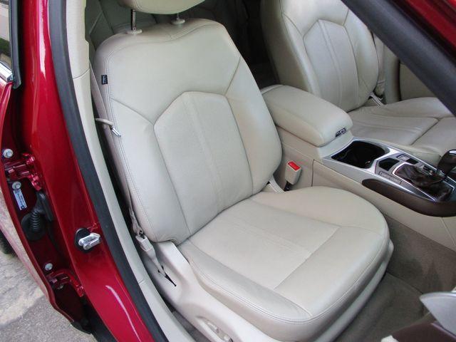 2010 Cadillac SRX Performance Collection Plano, Texas 20