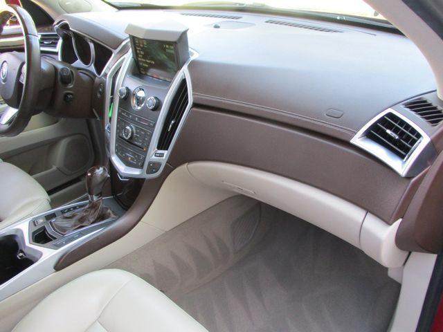 2010 Cadillac SRX Performance Collection Plano, Texas 21