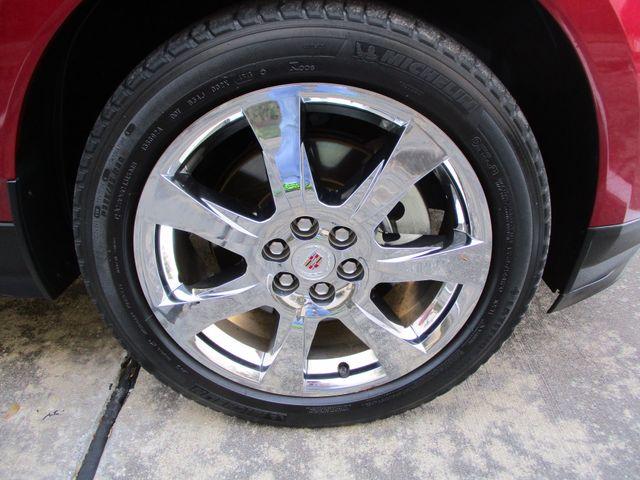2010 Cadillac SRX Performance Collection Plano, Texas 36