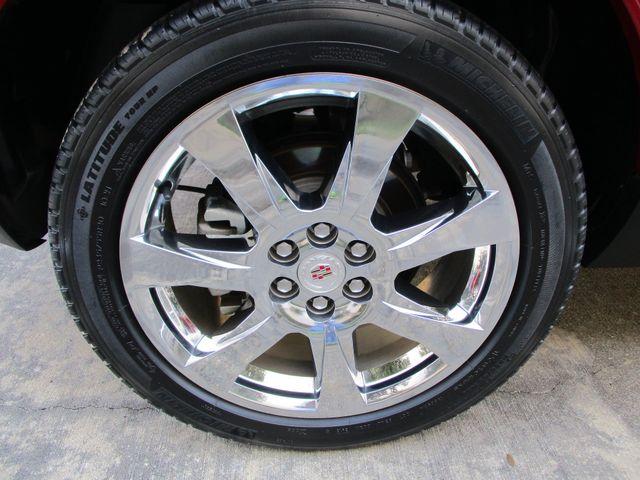 2010 Cadillac SRX Performance Collection Plano, Texas 37
