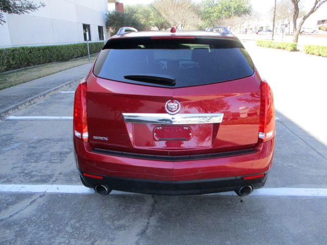 2010 Cadillac SRX Performance Collection Plano, Texas 3