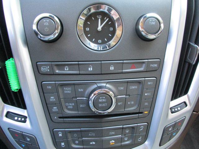 2010 Cadillac SRX Performance Collection Plano, Texas 26