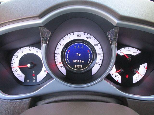 2010 Cadillac SRX Performance Collection Plano, Texas 32
