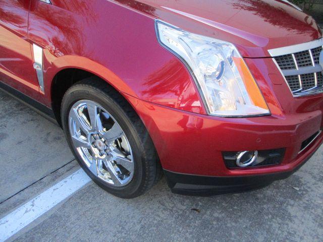 2010 Cadillac SRX Performance Collection Plano, Texas 4