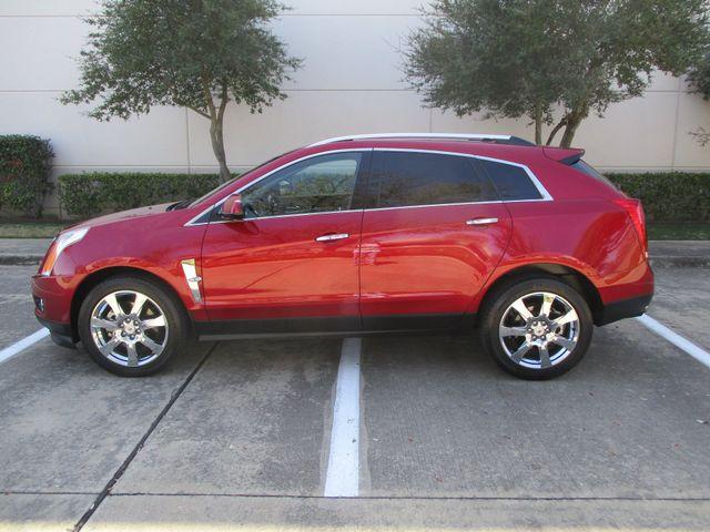 2010 Cadillac SRX Performance Collection Plano, Texas 8