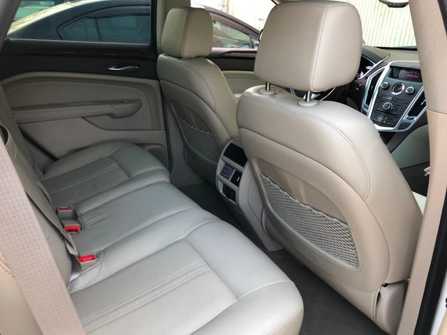 2010 Cadillac SRX Luxury Collection Sterling, Virginia 13