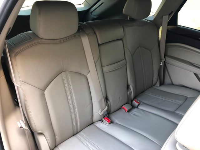 2010 Cadillac SRX Luxury Collection Sterling, Virginia 14