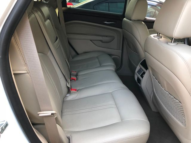 2010 Cadillac SRX Luxury Collection Sterling, Virginia 15