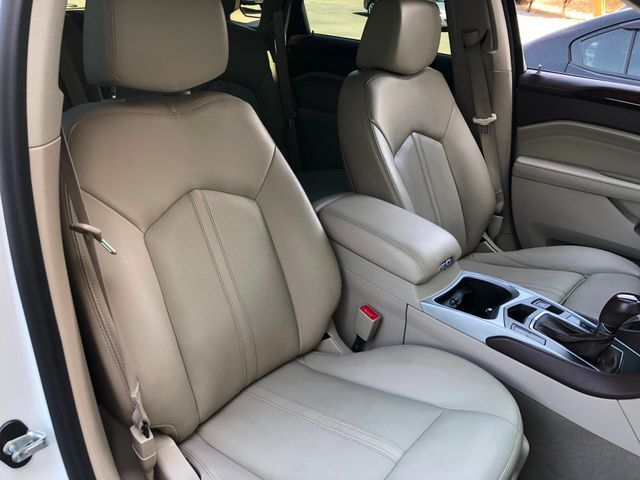2010 Cadillac SRX Luxury Collection Sterling, Virginia 16