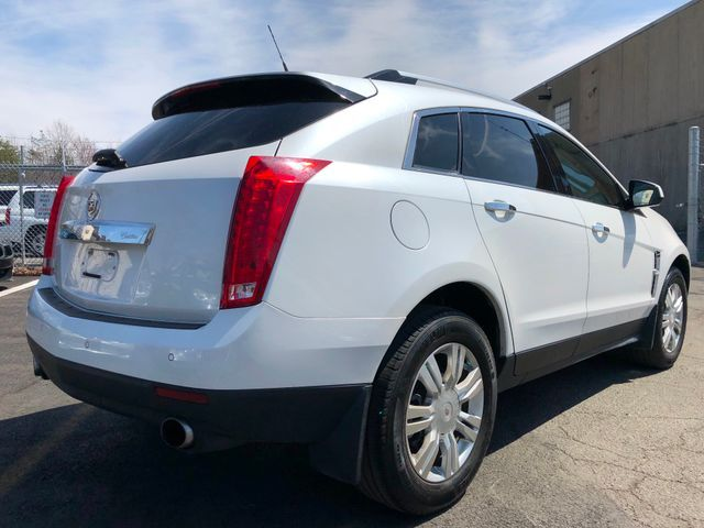 2010 Cadillac SRX Luxury Collection Sterling, Virginia 2