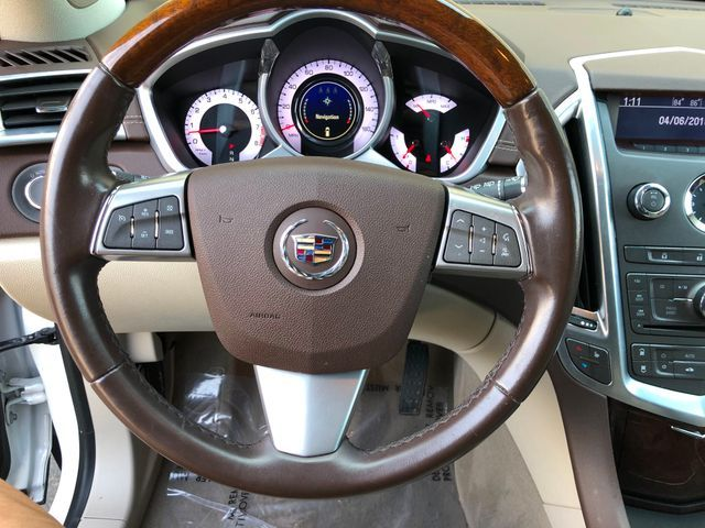 2010 Cadillac SRX Luxury Collection Sterling, Virginia 25
